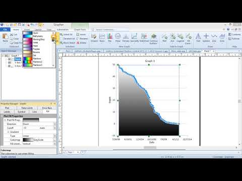 Grapher: Introduction to the 2D & 3D Graphing Software