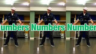 """BROTHER BOMB – IMPRO DANCE SHOW """"Kraftwerk – Numbers"""""""