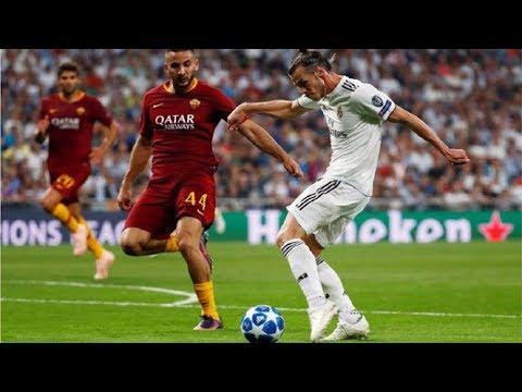 Tin Thể Thao 24h Hôm Nay: Bale Tỏa Sáng Trong Ngày Ronaldo Suýt Khiến Juventus Sấp Mặt Vì Thẻ Đỏ - Thời lượng: 9:58.