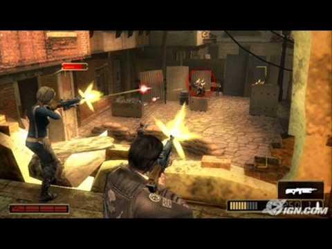 My 5 Best PSP online games