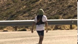SUBIDA INTERNACIONAL GRANADA-PICO VELETA 2012