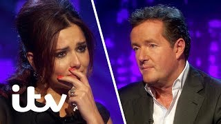 Video Cheryl Cole Discusses the Breakdown of Her Marriage to Ashley Cole | Piers Morgan's Life Stories MP3, 3GP, MP4, WEBM, AVI, FLV Agustus 2019