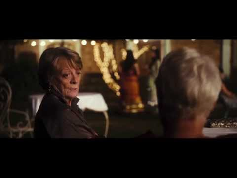 The Second Best Exotic Marigold Hotel (Trailer)
