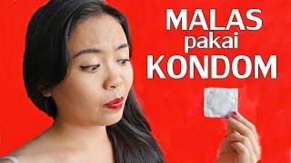Video ⭐️ Malas Pakai Kondom ⭐️ Too lazy to wear Condoms ⭐️ Channel Pendidikan tentang Cinta dan Seks ⭐️ MP3, 3GP, MP4, WEBM, AVI, FLV Desember 2017