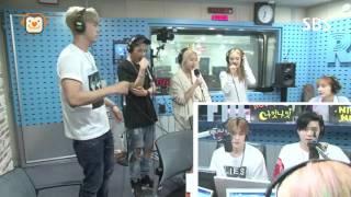 2017년7월21일, NCT의 night night!http://radio.sbs.co.kr/nctnightnight/
