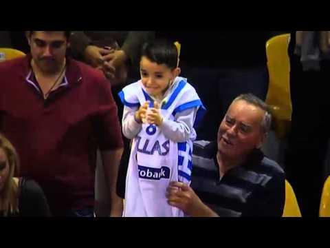 FIBA Eurobasket 2017 – Προκριματικά Γυναικών Ελλάδα – Ρωσία (Ζ)