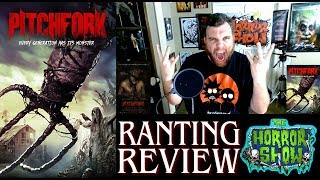 "Nonton ""Pitchfork"" 2016 Horror Movie Ranting Review - The Horror Show Film Subtitle Indonesia Streaming Movie Download"