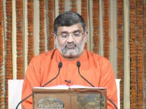 Bhagavad Gita, Chapter 6, Verses 11-17, (218)