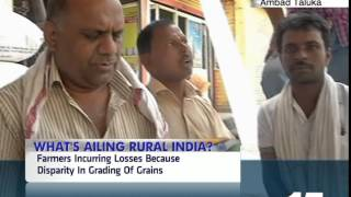 Jalna India  city images : What's Ailing Rural India: APMC Market Report from Jalna, Maharasthra.