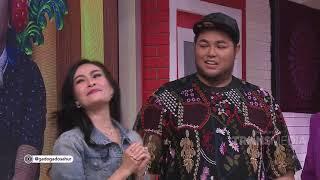 Video GADO GADO SAHUR - Selalu Pakai Barang Branded, Olla Ramlan Bikin Iri (17/5/19) Part 2 MP3, 3GP, MP4, WEBM, AVI, FLV Mei 2019
