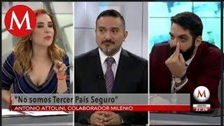 ¿Tenemos que celebrar el acuerdo entre México y EU?: Antonio Attolini y Gonzalo Monroy