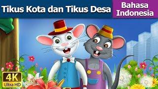 Video Tikus Kota dan Tikus Desa   Dongeng anak   Kartun anak   Dongeng Bahasa Indonesia MP3, 3GP, MP4, WEBM, AVI, FLV Januari 2019