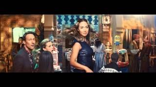 Littlewoods - Aladdin Christmas 2014