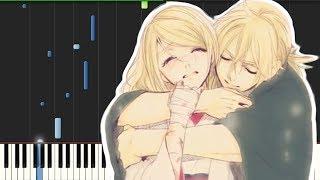 Video Feathers Across the Seasons 四季折の羽 [Synthesia] (Piano Tutorial) ▶ Pikasfed MP3, 3GP, MP4, WEBM, AVI, FLV Desember 2017