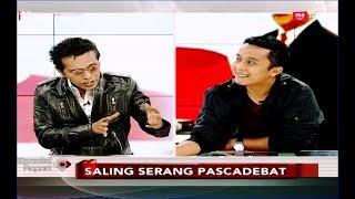 Video SERU! TKN Jokowi Menyerang, BPN Klaim Prabowo Sangat Menguasai soal Unicorn - Special Report 19/02 MP3, 3GP, MP4, WEBM, AVI, FLV Mei 2019