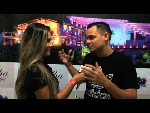 O Funk retrata a vida das pessoas diz Dj João Brasil