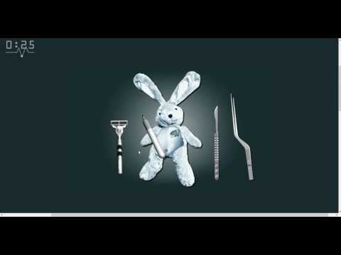 Save The Bunny - I'M A MURDERER!