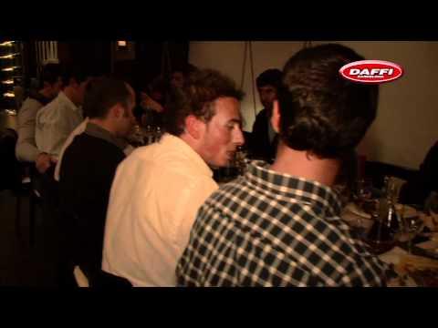 Club Gurmet, Ferran Terra