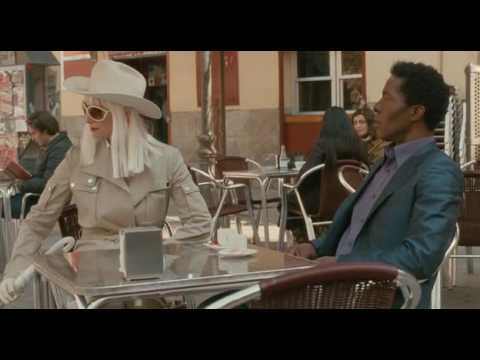 The Limits Of Control - Jim Jarmusch (UnOfficial trailer)