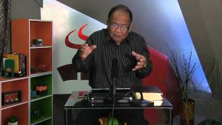 THE HUMILITY OF HEAVENLY WISDOM Lesson 8 Q4 2014 - YouTube