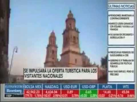 El Financiero TV con Lucero lvarez   Enrique de la Madrid