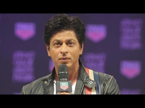 Here's Why Shah Rukh Khan Feels His Films Are His