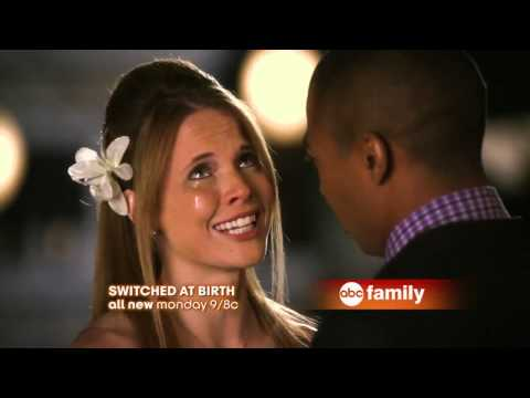 Switched at Birth 1.03 (Preview)