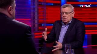 Tomasz Nałęcz bez owijania w bawełnę nazwał Jarosława Kaczyńskiego dyktatorem