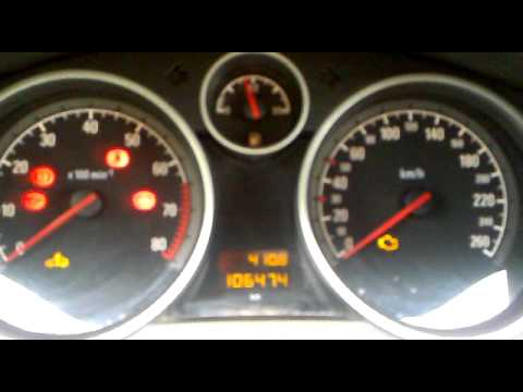 comment demonter demarreur opel astra h