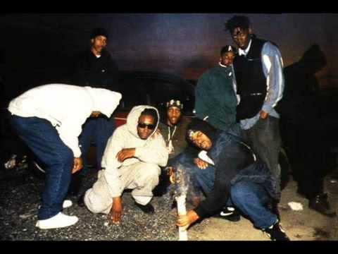 Wu-Tang Clan -7th chamber Og (unreleased)