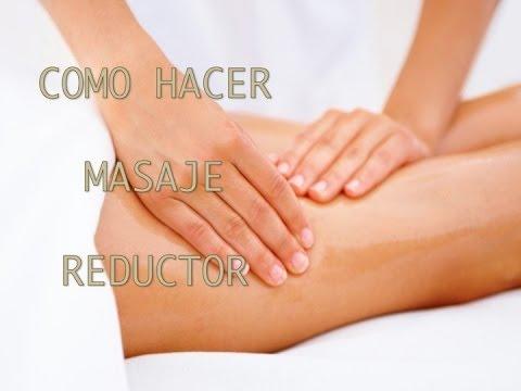 piernas masajes por chicas