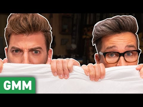 What's Going On Under The Blanket? (GAME) ft. The Valleyfolk