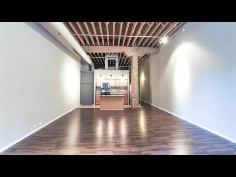 A spacious updated loft in Old Town at Cobbler Square