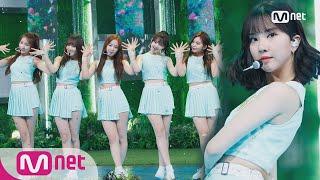 Video [GFRIEND - LOVE WHISPER] Comeback Stage | M COUNTDOWN 170803 EP.535 MP3, 3GP, MP4, WEBM, AVI, FLV September 2017