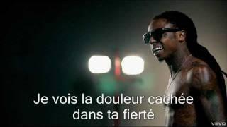 Lil Wayne - Mirror ft. Bruno Mars [Traduction en Français]