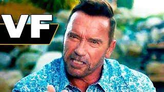 Nonton Killing Gunther Bande Annonce Vf  Arnold Schwarzenegger  2018 Film Subtitle Indonesia Streaming Movie Download