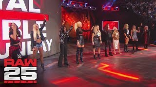 Nonton Wwe Honors Female Wwe Legends  Raw 25  Jan  22  2018 Film Subtitle Indonesia Streaming Movie Download