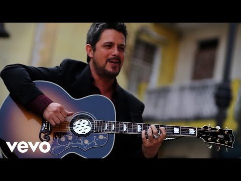 La Música no se Toca Alejandro Sanz Video Oficial