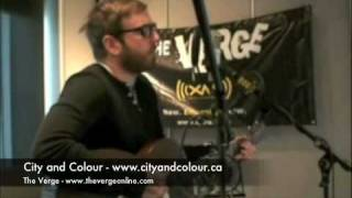 Forgive Me City and Colour