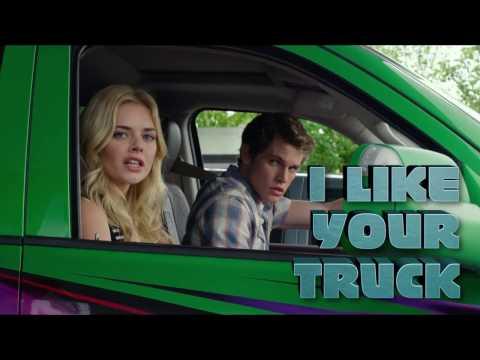 Monster Trucks (TV Spot 'Wonder')