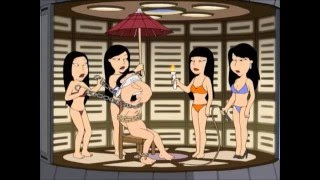 Here are some of the best and funniest moments from Glenn Quagmire which I believe broadly portray the type of comedy used by his character in seasons 1 to ...