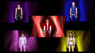 Power Rangers - Episodul 2