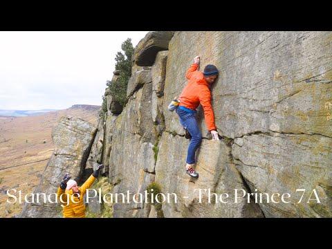 Stanage Plantation - The Prince 7A