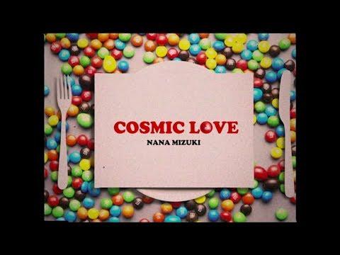 水樹奈々「COSMIC LOVE」MUSIC CLIP