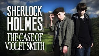 Sherlock Holmes | The Case Of Violet Smith | S1E1 | FULL EPISODE