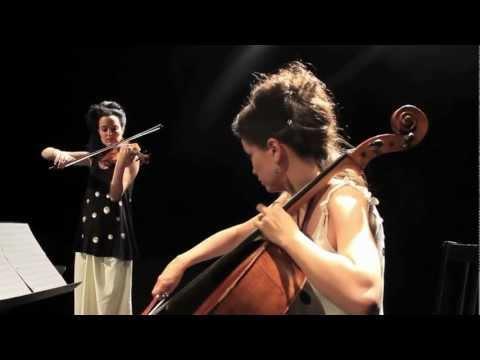 LouKo Duo - Danse Macabre