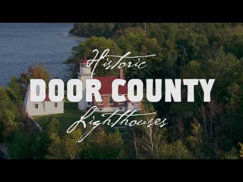 Historic Door County - The Story Behind the Lights