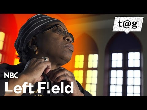Meet Mama Cat, the Chef Saving St. Louis With Spaghetti | NBC Left Field