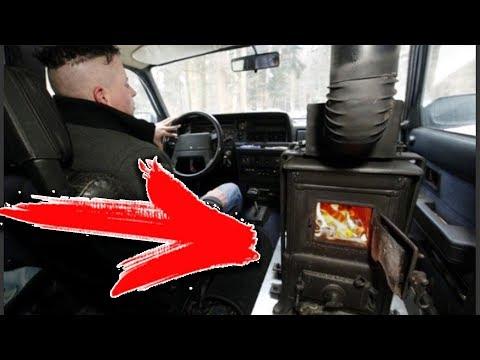 Сделай ЭТО и ПЕЧКА В МАШИНЕ будет жарить Почему плохо греет отопитель - DomaVideo.Ru