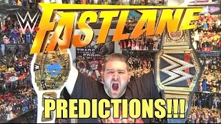 Nonton Wwe Fastlane Ppv Predictions  Full Card Match Preview  February 21  2016 Film Subtitle Indonesia Streaming Movie Download